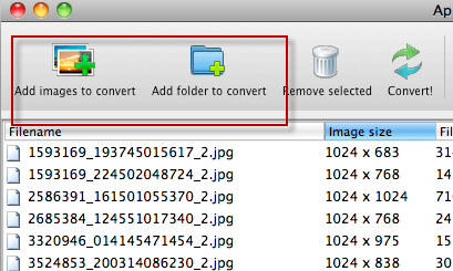 free cr2 to jpg converter mac