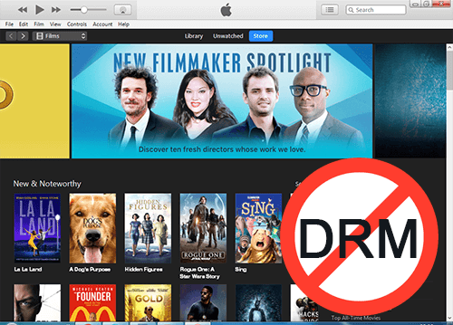 Best iTunes DRM Removal Software for Mac and Windows