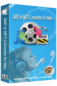 Convert M4P to MP3 with iTunes on Mac OS X